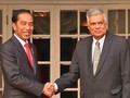 VIDEO: Kunjungan Jokowi ke Sri Lanka