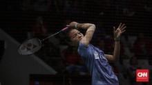 Tiket Semifinal dan Final Indonesia Masters Ludes Terjual