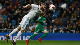 Benzema Murka pada Federasi Sepak Bola Prancis