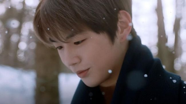Yuk Ji Dam Desak Agensi Wanna One Minta Maaf soal Kang Daniel