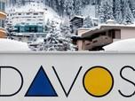 Siapa Saja yang Ikut 'Pelesir Produktif' di Davos?