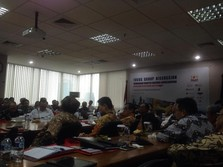 Pebisnis Polandia Lirik Bisnis Pertambangan Indonesia