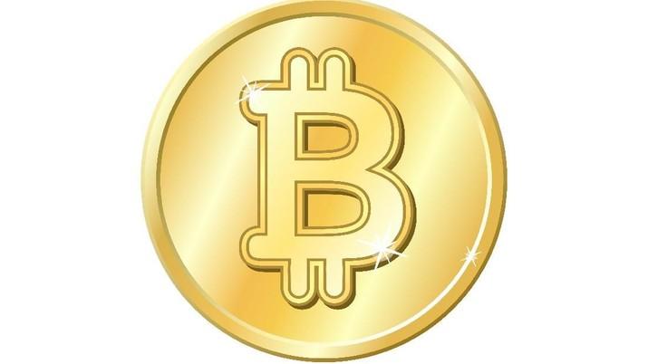 Dibeberapa bursa perdagangan utama, nilai Bitcoin sudah turun dikisaran 10%