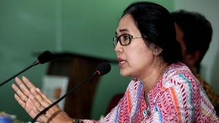 Tim Jokowi Tuding Kubu Prabowo-Sandi Sebar Hoaks Harga Telur