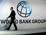 Pemerintah Dapat Utangan Lagi dari Bank Dunia Rp 7,02 T