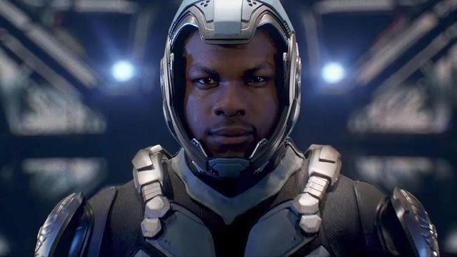 'Pacific Rim 2' Hentikan Rekor Box Office 'Black Panther'