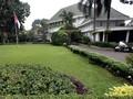 Lift di Rumah Gubernur DKI Diusulkan untuk Kenyamanan