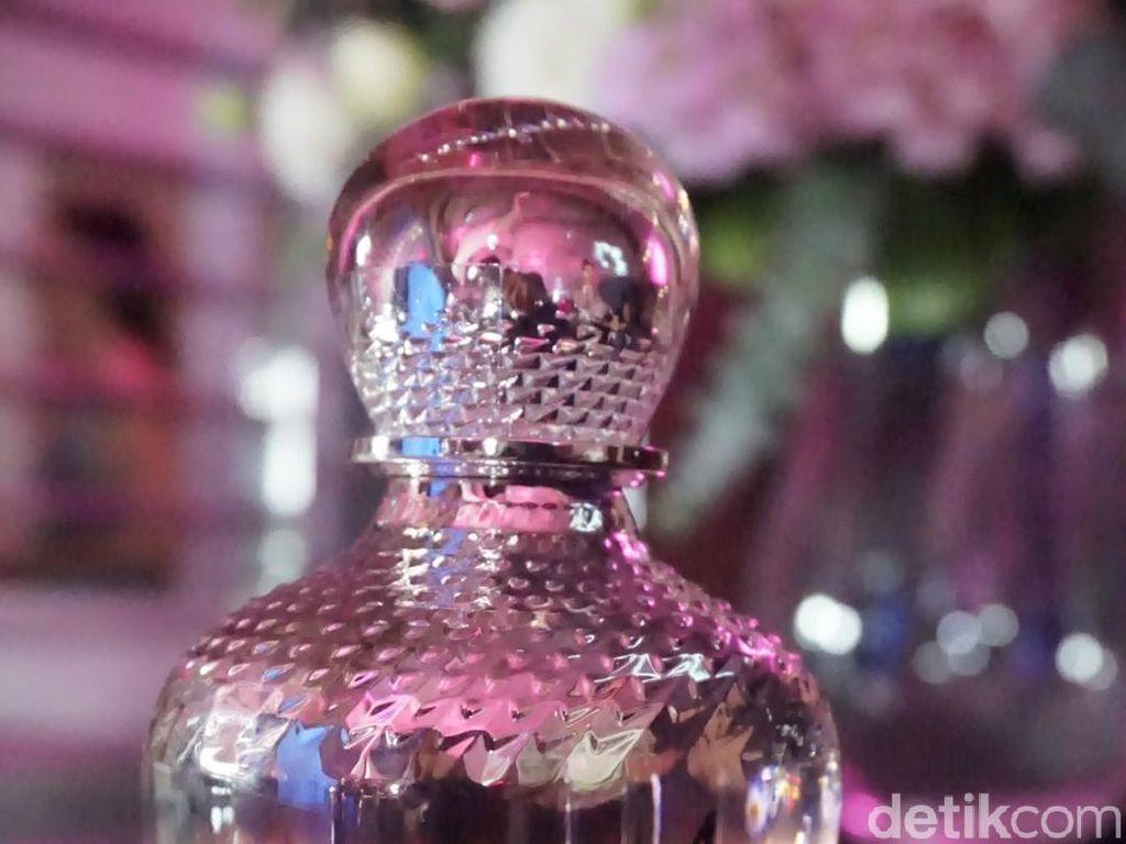 Foto: Pesta Peluncuran Parfum Ferragamo di Puncak Singapura