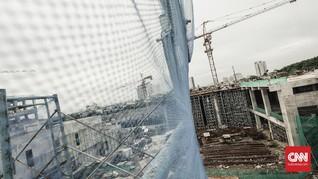 Jakpro di Tengah 'Gegap Gempita' Proyek Infrastruktur Jakarta