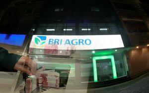 Rights Issue 27% Saham Baru, BRI Agro Incar Rp 2 T