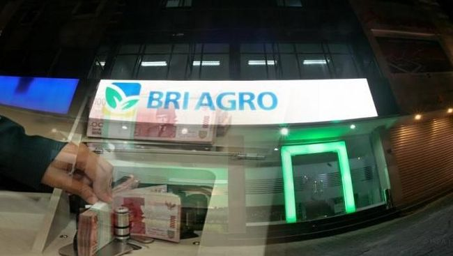 AGRO Tunggu Izin OJK, BRI Agroniaga Buka Layanan Fintech Tahun Ini