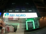 Rights Issue 27% Saham Baru, BRI Agro Incar Rp 2 T