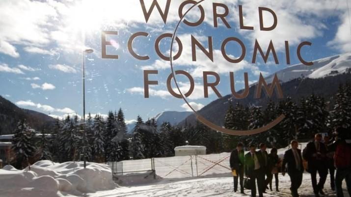 World Economic Forum (WEF) mengeluarkan daftar peringkat negara paling kompetitif di dunia.