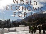 Jokowi Setuju Pertemuan Tahunan WEF 2020 di Jakarta