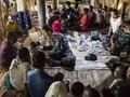 Lima Anak Buah Jokowi Pantau Langsung Penanganan Wabah Asmat