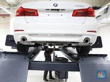 Perang Dagang, BMW Naikkan Harga Mobilnya di China
