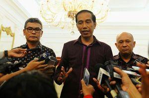 Jokowi, Sri Mulyani, dan PPh Badan yang Turun Jadi 20%