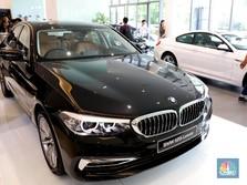 BMW Indonesia  Resmikan Sales Outlet Pertama di Indonesia
