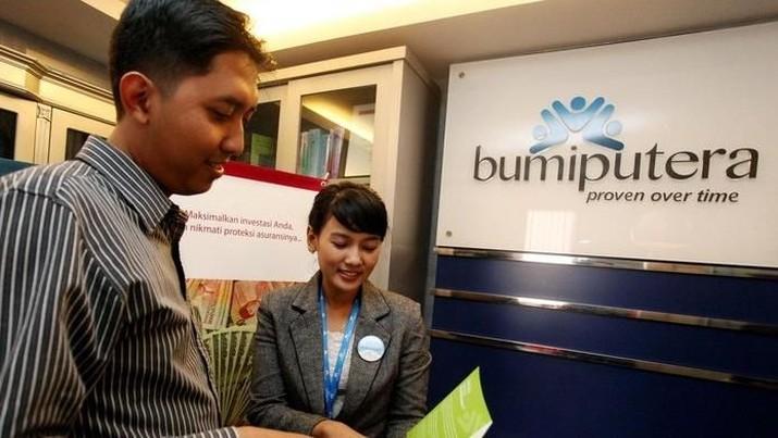Cerita Asuransi Bumiputera yang Menjelma Jadi Bhinneka Life