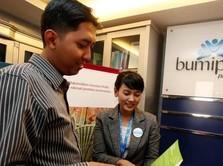 Direksi AJ Bumiputera Siapkan Rebranding Jadi Bhinneka Life