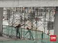 Cerita Penyadap Karet Mengadu Untung Jadi Pekerja Proyek LRT