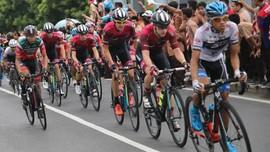 Timnas Indonesia Intip Lawan di Tour de Indonesia