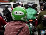 Perjuangan Gojek Demi Kesejahteraan Mitra Driver