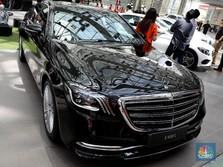 Produksi Mobil RI Kalah Jauh dari Thailand