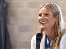 Gwyneth Paltrow Jual Tempat Tidur Ramah Lingkungan Rp856 Juta