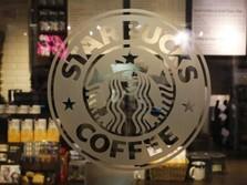 Latte Campur Telur Gagal Dongkrak Starbucks Capai Target