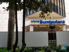 OJK Selidiki Potensi Fraud di AJB Bumiputera