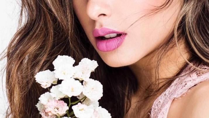 Lipstik mahal yang dibalut berlian memiliki harga Rp 190 miliar