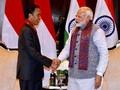 Temui Jokowi, PM India Bakal Teken Kerja Sama Pertahanan
