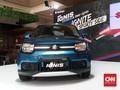 Penjualan Suzuki Ancam Pasar Mitsubishi