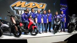 2 Pembalap MotoGP Yamaha Komentari Skutik Yamaha