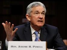 Dalam 4 Hari The Fed Gelontorkan Rp 3.800 T, Ada Apa Ini?