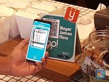 Kabar Gembira, Standarisasi QR Code Selesai Oktober 2018
