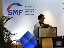 Genjot Pinjaman KPR, SMF Berencana Terbitkan Obligasi Rp 1 T