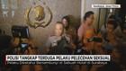 Polisi Tangkap Pelaku Pelecehan Seksual di RS