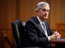 The Fed Naikkan Bunga Acuan, Isyaratkan Stance Hawkish