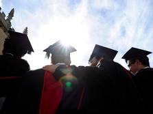 Prabowo-Nadiem Siapkan Pendidikan Militer untuk Mahasiswa RI