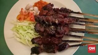 Kitchen by GrabFood Sukses Penuhi Hasrat Kuliner Warga Jakbar