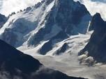Bunker di Gunung Swiss yang Jadi Tempat Penyimpanan Bitcoin