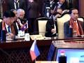 Jokowi Perkenalkan Konsep Indo-Pasifik di KTT ASEAN-India