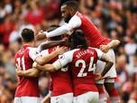 Ngenes, Arsenal Terpaksa Ngutang Rp 2,29 T ke Bank Sentral