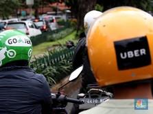 Uber Mundur dan Relakan Pasar Asia Tenggara untuk Grab