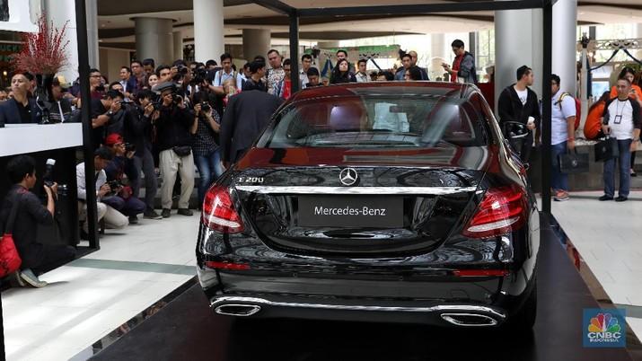 Indonesia Pimpin Pasar Mobil ASEAN