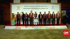 Presiden Jokowi Hadiri KTT ASEAN-India