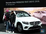 Dua Mercedes-Benz Terbaru Meluncur ke Pasar Indonesia