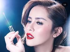 8 Merek Lipstik Lokal Milik Selebritis Indonesia